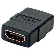 ROLINE HDMI A (F) - HDMI A (F), pozlátené konektory - Spojka