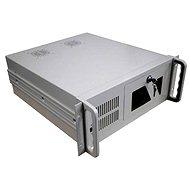 Datacom IPC975 WH 580mm - Počítačová skriňa