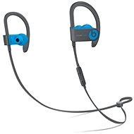 Beats Powerbeats 3 Wireless, flash blue - Slúchadlá s mikrofónom