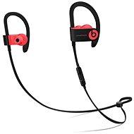 Beats Powerbeats 3 Wireless, siren red - Slúchadlá s mikrofónom
