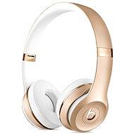 Beats Solo3 Wireless - gold - Slúchadlá