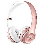 Beats Solo3 Wireless - rose gold - Slúchadlá