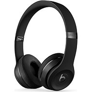 Beats Solo3 Wireless - black - Slúchadlá