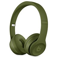 Beats Solo3 Wireless - Turf Green