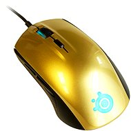 SteelSeries Rival 100 Alchemy Gold - Myš