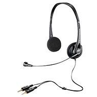 Plantronics Audio 322 - Slúchadlá s mikrofónom
