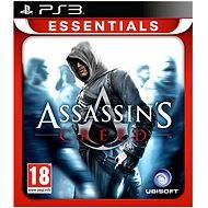 PS3 - Assassin's Creed (Essentials Edition) - Hra pre konzolu