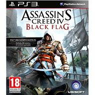 PS3 - Assassin's Creed IV: Black Flag - Hra pre konzolu