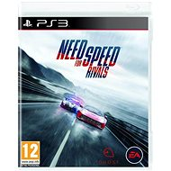 PS3 - Need for Speed Rivals - Hra pre konzolu
