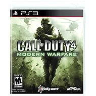 PS3 - Call of Duty: Modern Warfare - Hra pre konzolu