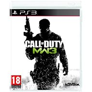 PS3 - Call of Duty: Modern Warfare 3 - Hra pre konzolu