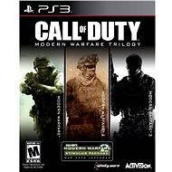 Call of Duty: Modern Warfare Trilogy – PS3 - Hra pre konzolu