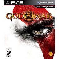 God of War III (Essentials Edition) - PS3 - Hra pre konzolu