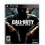 PS3 - Call of Duty: Black Ops - Hra pre konzolu