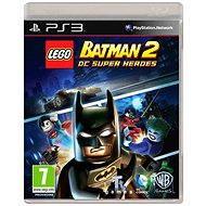 LEGO Batman 2: DC Super Heroes - PS3 - Hra pre konzolu