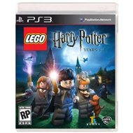 PS3 - LEGO Harry Potter: Years 1-4 - Hra pre konzolu