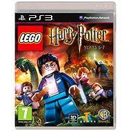 Lego Harry Potter: Years 5-7 - PS3 - Hra pre konzolu