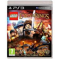 PS3 - LEGO The Lord Of The Rings - Hra pre konzolu