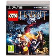 LEGO Hobbit - PS3 - Hra pre konzolu