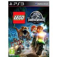 LEGO Jurassic World - PS3 - Hra pre konzolu