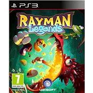PS3 - Rayman Legends - Hra pre konzolu