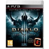 PS3 - Diablo III: Ultimate Evil Edition - Hra pre konzolu