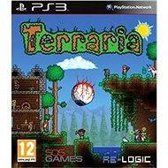 PS3 - Terraria - Hra pre konzolu