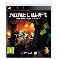 PS3 - Minecraft (Playstation Edition) - Hra pre konzolu