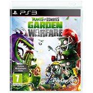PS3 - Plants vs Zombies Garden Warfare - Hra pre konzolu