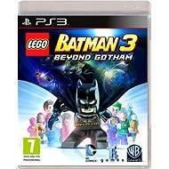 LEGO Batman 3: Beyond Gotham - PS3 - Hra pre konzolu