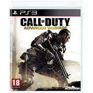 PS3 - Call Of Duty: Advanced Warfare - Hra pre konzolu