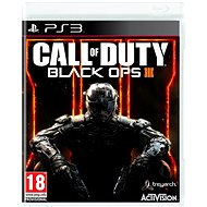 PS3 - Call of Duty: Black Ops 3 - Hra pre konzolu