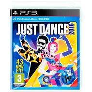 PS3 - Just Dance 2016 - Hra pre konzolu