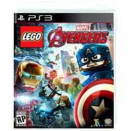LEGO Avengers - PS3 - Hra pre konzolu