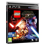 LEGO Star Wars: The Force Awakens - PS3 - Hra pre konzolu