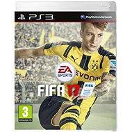 FIFA 17 - PS3 - Hra pre konzolu