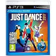 Just Dance 2017 - PS3 - Hra pre konzolu