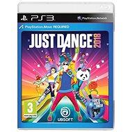 Just Dance 2018 – PS3 - Hra pre konzolu