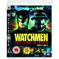 Watchmen: The End is Nigh - Hra pre konzolu