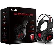 MSI DS502 - Slúchadlá