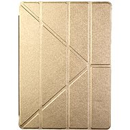 "MOSH pre iPad PRO 12.9"" zlaté - Puzdro na tablet"