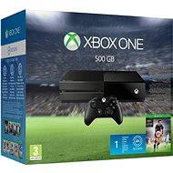 Microsoft Xbox One + FIFA 16 + 1 mesiac EA Access - Herná konzola