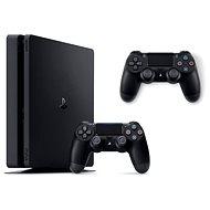 Sony PlayStation 4 - 1 TB Slim + DualShock 4 - Herná konzola