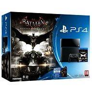 Sony Playstation 4 - Batman Arkham Knight Edition - Herná konzola