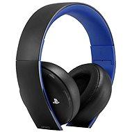 Sony PS4 Wireless Stereo Headset 2.0 Boxed - Bezdrôtové slúchadlá