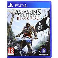 PS4 - Assassin's Creed IV: Black Flag - Hra pre konzolu