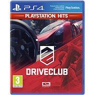 PS4 - DriveClub - Hra pre konzolu