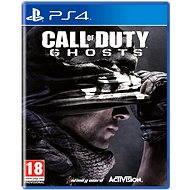 PS4 - Call Of Duty: Ghosts - Hra pre konzolu