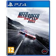 PS4 - Need for Speed Rivals - Hra pre konzolu