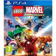 PS4 - LEGO Marvel Super Heroes - Hra pre konzolu